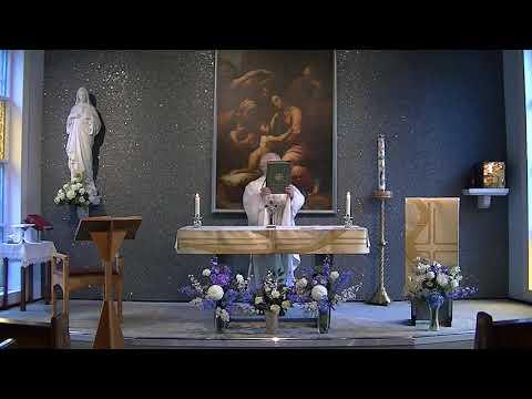 Corpus Christi Mass 2020 from St Stephen's, Warrington