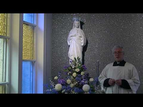 The Sorrowful Mysteries of the Rosary