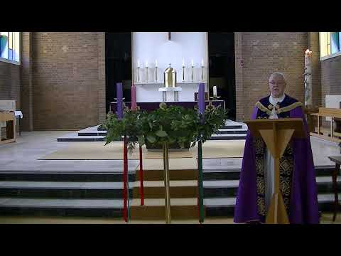 Blessing of the Advent Wreath 2020