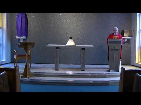 Good Friday - The Lord's Passion 2020 from St Stephen's, Warrington